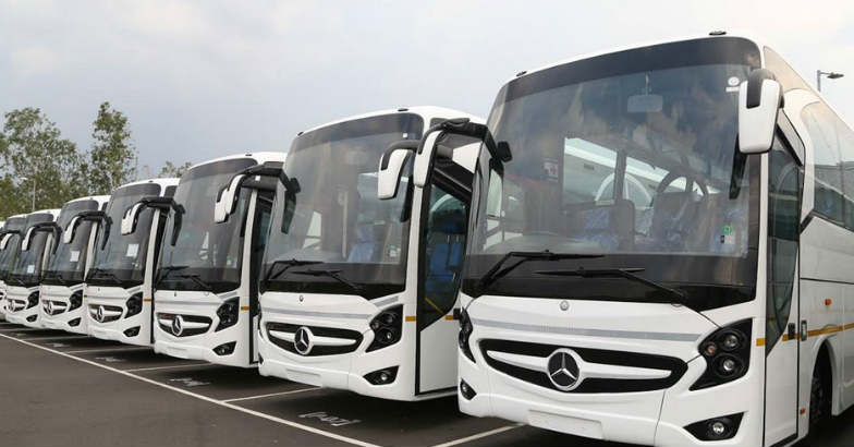 Benz-Bus