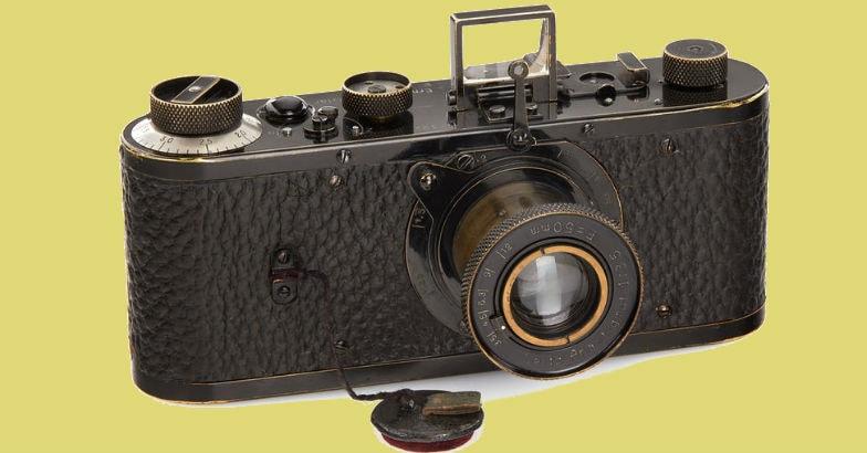 Leica-0-Serie