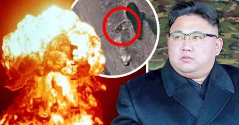 North-Korea-Nuclear-Weapon