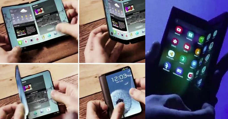 foldable-phone