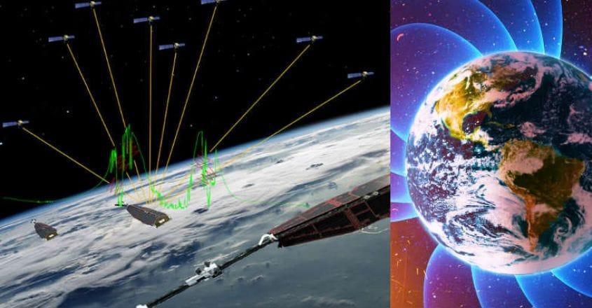 GPS-earth