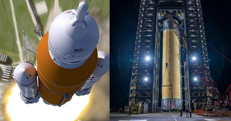 rocket-nasa
