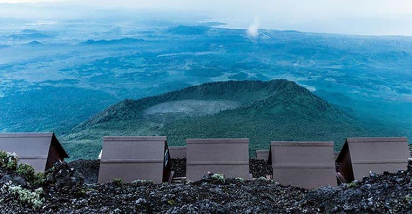 volcan nyiragongo, goma, kivu