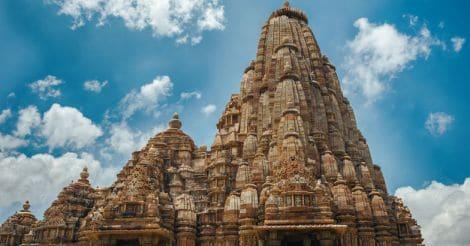 2Kandariya-Temple-Khajuraho