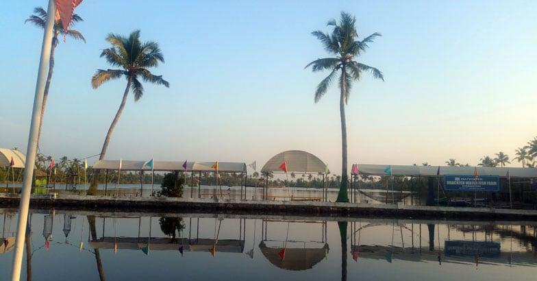 njarakkal-fish-farm