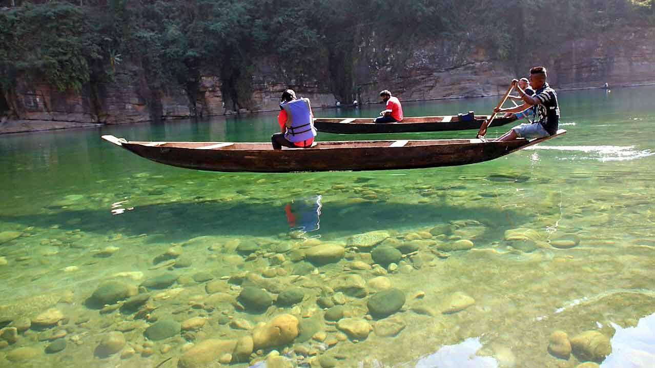 meghalaya-dawki-lake
