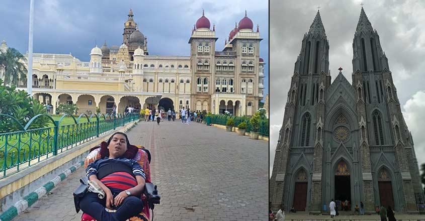 mysore-trip