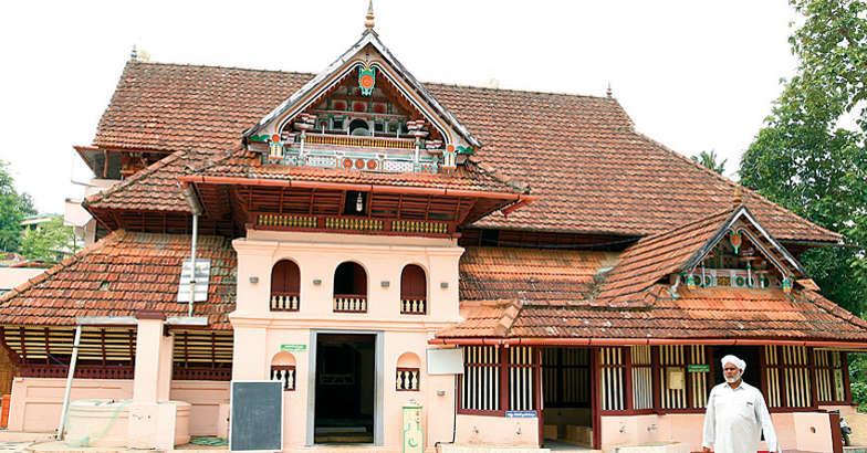 താഴത്തങ്ങാടി ജുമാ മസ്ജിദ്