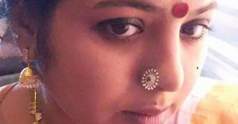 Indu Menon