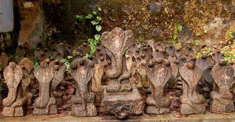 ഗരുഡൻകാവ് ക്ഷേത്രം