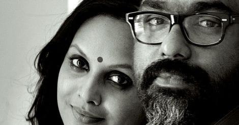 Jyothirmayi, Amal Neerad