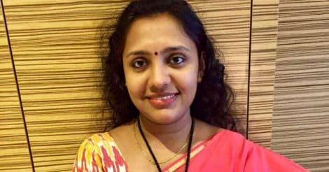 Arya Gopi