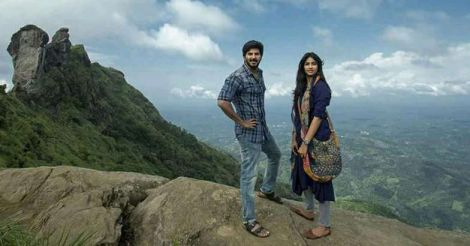 with-dulquer