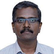 V. P.  Pramod Kumar