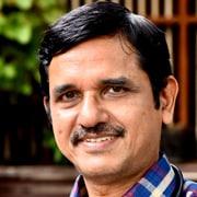 Dr. B. Padmakumar