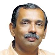 പ്രഫ. ജേക്കബ് വർഗീസ് കുന്തറ