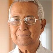 കെ. ഉബൈദുള്ള