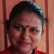 പി ജി സുജ