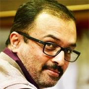 രാജീവ് മേനോൻ