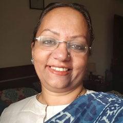 സപ്ന അനു ബി.ജോർജ്