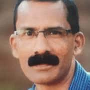 ഡോ. എം. കെ. സന്തോഷ് കുമാർ