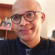 കരുണാകരൻ