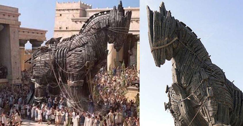 archaeologists-claimb-discovered-trojan-horse-in-turkey