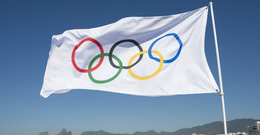 hundred-years-of-olympic-flag