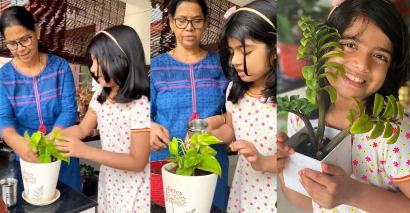 pappu–and–grandma–environment-day-special-video