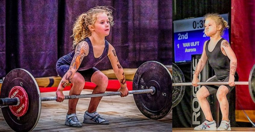 seven-years-old-girl-rory-van-ulft-weight-lifting-viral