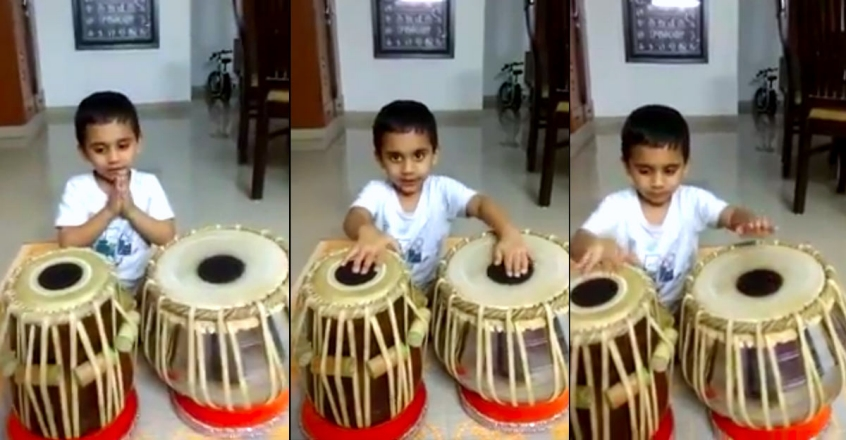 little-boy-playing-tabla-viral-video