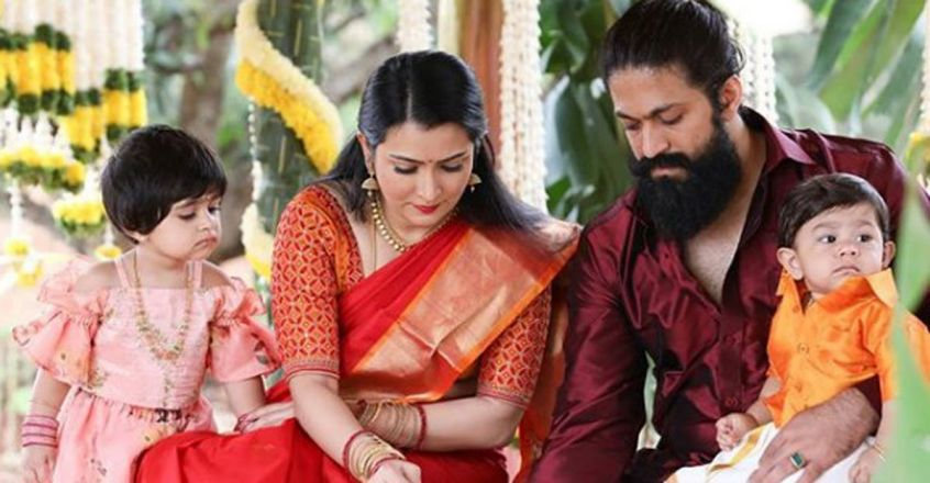naming-ceremony-of-son-of-kgf-star-yash
