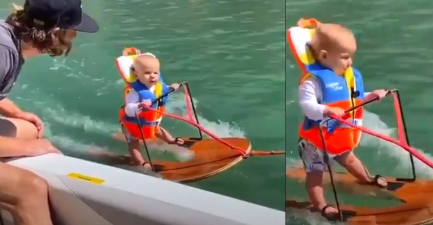 youngest-water-skier-in-the-world-six-month-old-boy-breaks-world-record