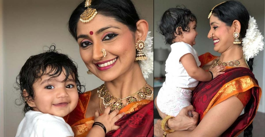 divya-unni-post-cute-photos-with-daughter