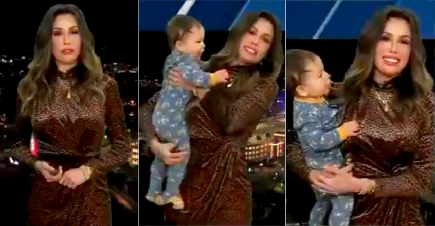 baby-interrupts-moms-weather-report-adorable-video