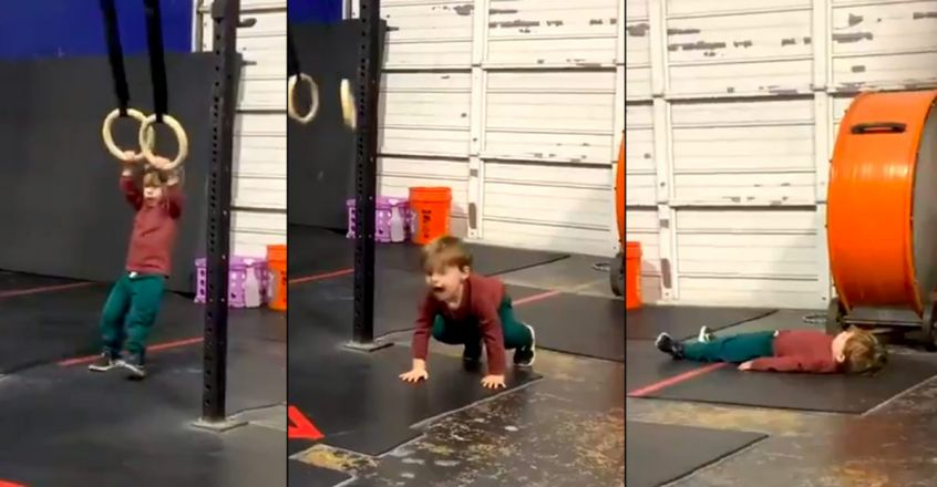 crossfit-workout-by-a-little-boy-viral-video