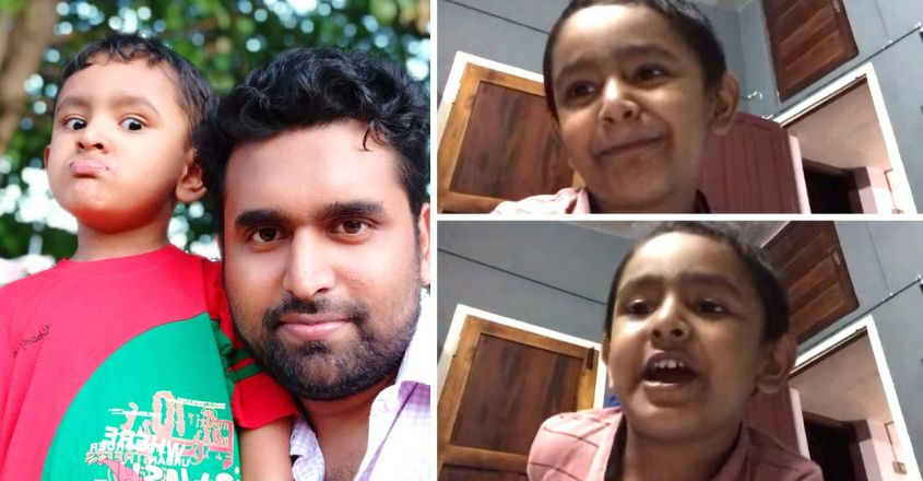 musician-sudeep-paladand-share-funny-video-of-his-son