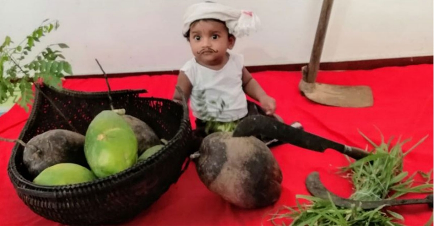one-year-old-malayali-baby-makes-indian-book-of-records