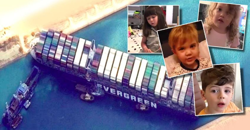 kids-says-what-they-would-do-free-the-ship-in-suez-canal