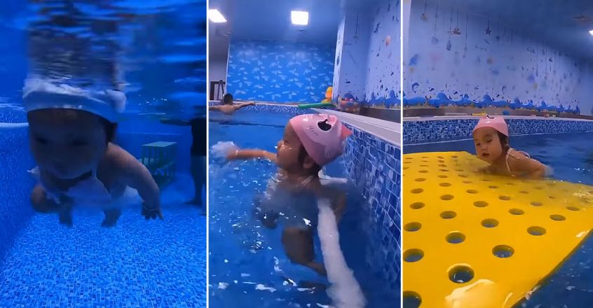little-girl-swimming-practice-viral-video