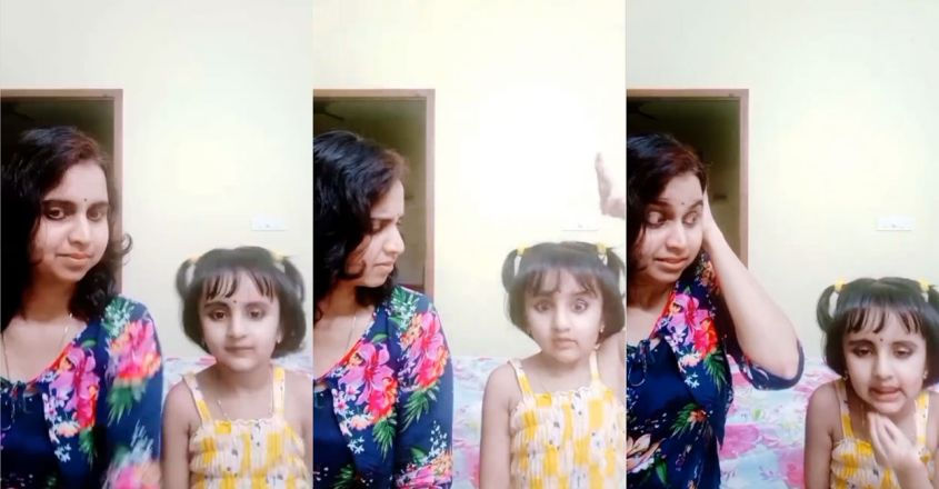 singer-mridula-varier-post-a-video-with-daughter