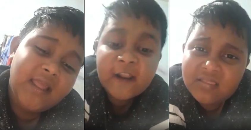 funny-video-of-a-little-boy-on-online-class-and-notes