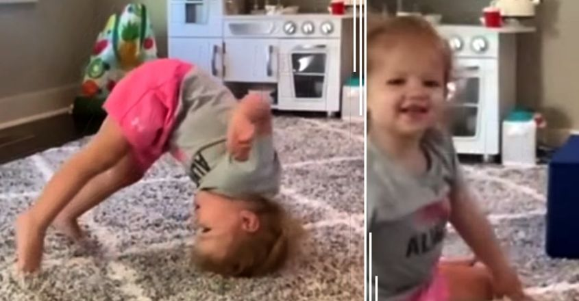 one-year-old-baby-girl-wows-mother-amazing-gymnastics