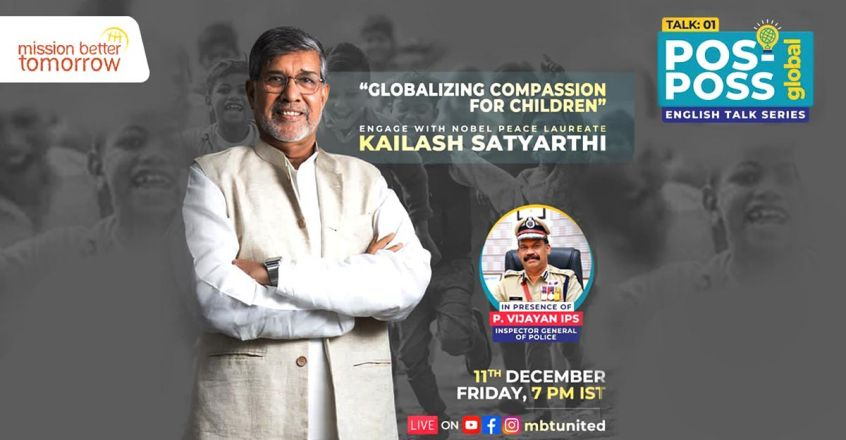 kailash-satyarthi-to-speak-on-globalising-compassion-for-children