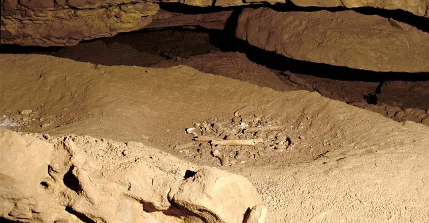 cussac-cave-remains-insights-into-paleolithic-mortuary-rituals