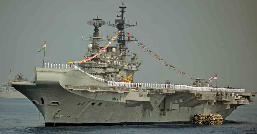 ins-viraat-important-and-interesting-facts