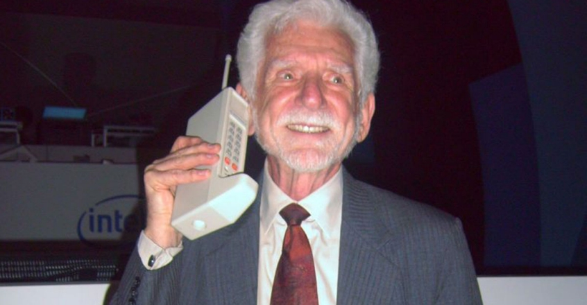 martin-cooper-and-history-of-mobile-phones
