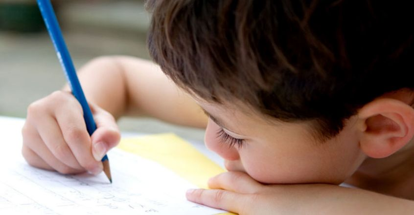 handwriting-and-character-of-child
