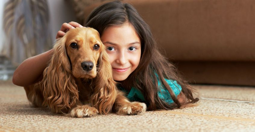 benefits-of-pets-for-child-development