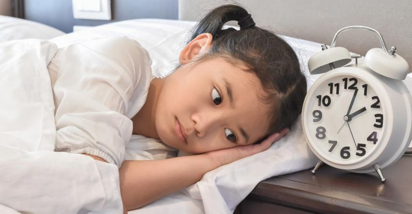 sleep-problems-in-children-and-solutions